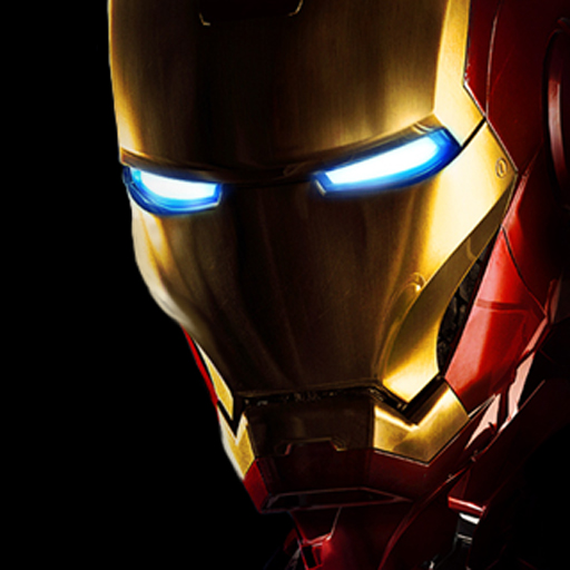 IRON MAN: AERIAL ASSAULT app icon