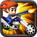 RoadRash Zombies ( Free Racing and Shooting Kids Car Games )