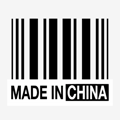 China Scan - Detect products Made in China and many other countries all over the world